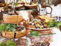 Galeria słodkich bufetów - FOTO