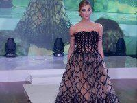 Charytatywny pokaz mody Evy Minge dla  Fundacja Black Butterflies - galeria