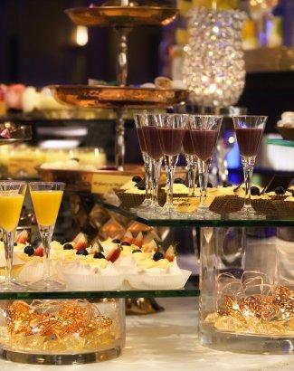 Królewski Tort Mistrza Cukiernictwa
