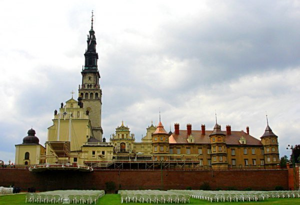 Sanktuarium Maryjne Jasna Góra