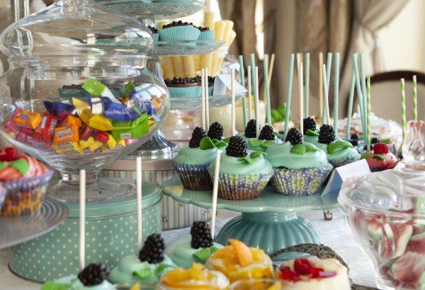 Słodki Bufet Mistrza Cukiernictwa