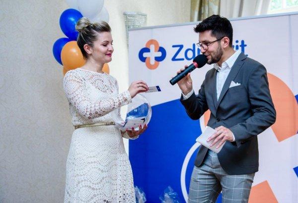 Piotr Wojdyło Konferansjer, prezenter TV, aktor