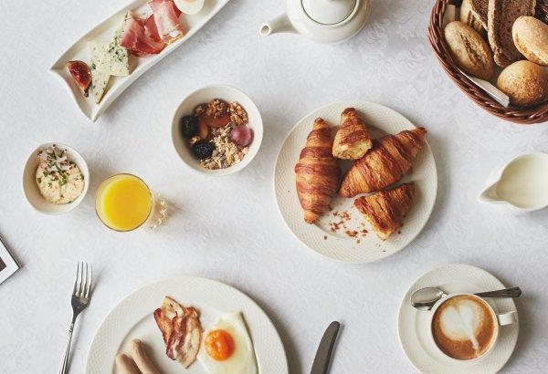 Catering śniadaniowy