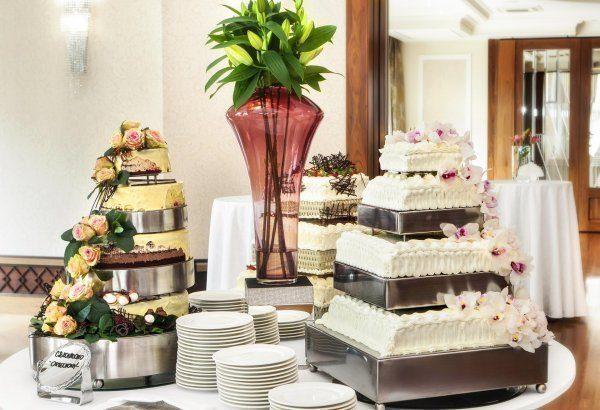 Pastry Chef's Original Cakes