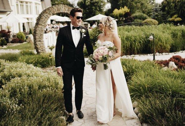 Katalog von ausgeführten Projekten - 8 Jahre, fast 400 Hochzeiten