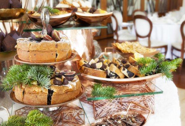 Świąteczne Specjały Mistrza Cukiernictwa