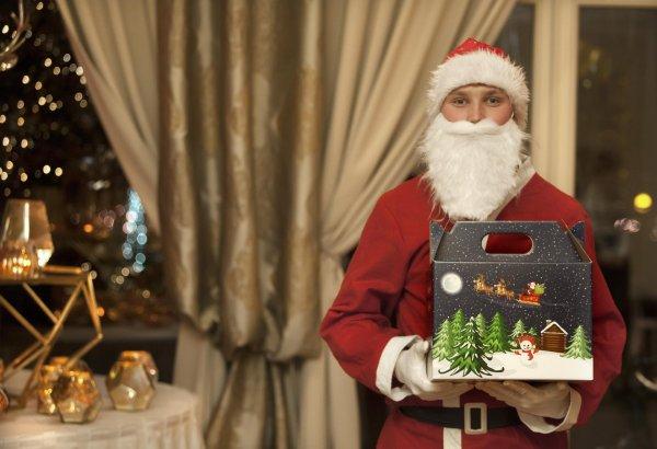 Jak Święta, to oczywiście prezenty!