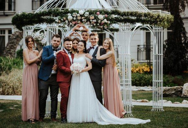 Ślub cywilny w plenerze – informacje ogólne