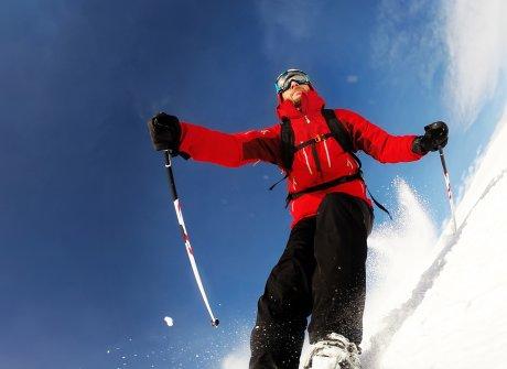 Przedsprzedaż karnetów narciarskich -30%
