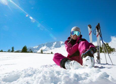 -10% na skipassy narciarskie - tylko teraz!