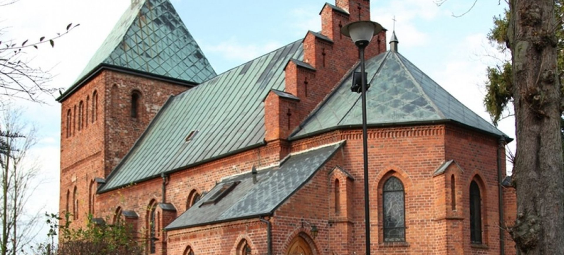 Kościół Przemienienia Pańskiego w Mielnie