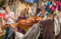 50. Festiwal Folkloru Ziem Górskich
