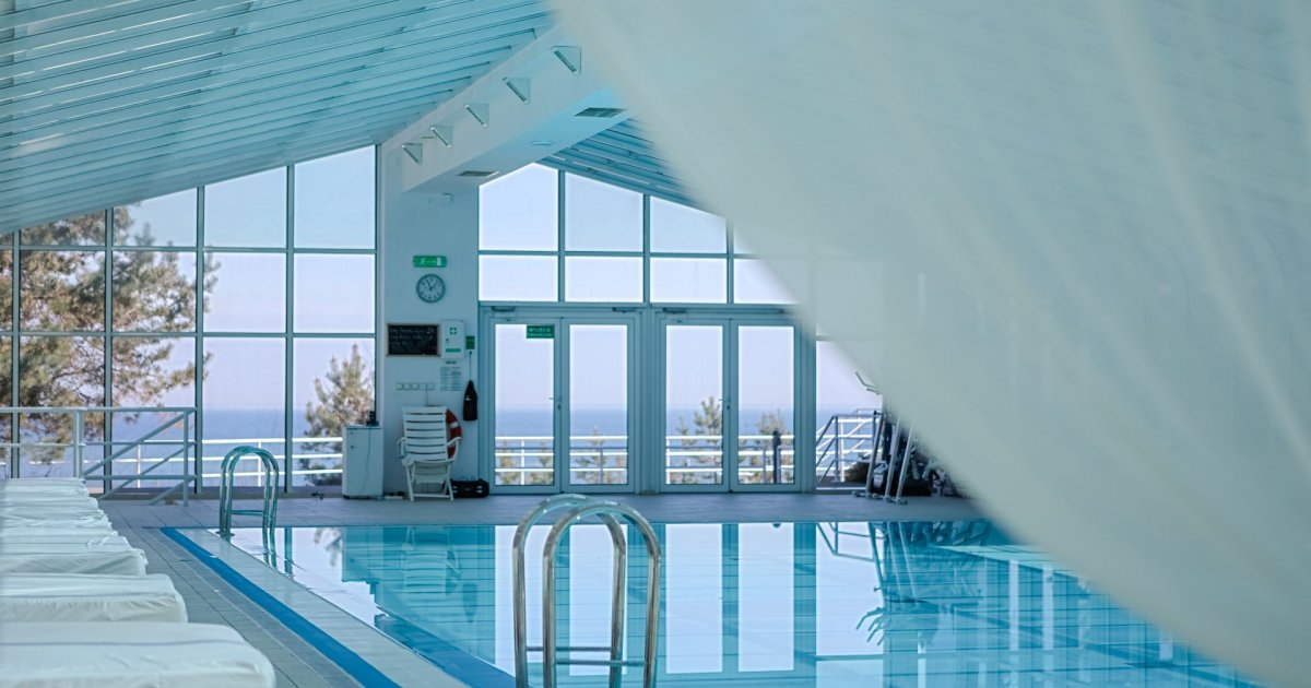 Bryza Resort & SPA