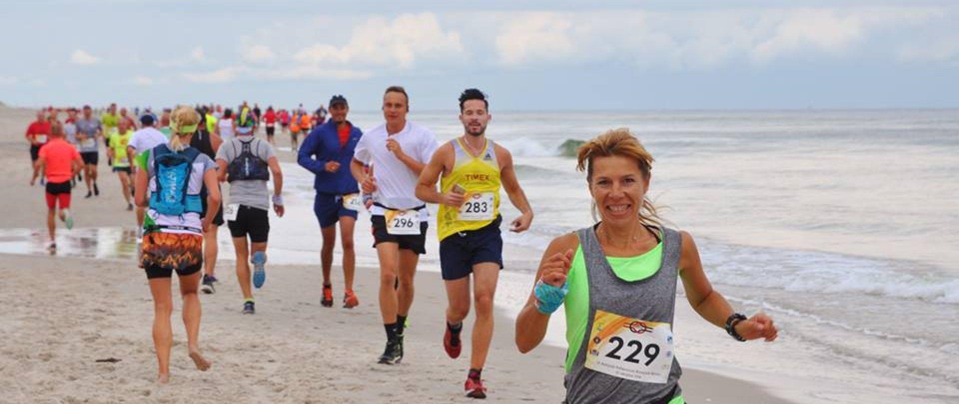 Hotel Bryza głównym sponsorem Ix Bałtyckiego Maratonu Brzegiem Morza