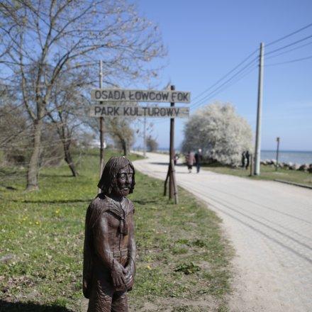 Park Kulturowy Osada Łowców Fok