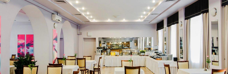 Hotel***Łazienkowski w Warszawie – weekend za pół ceny 20-22 marca