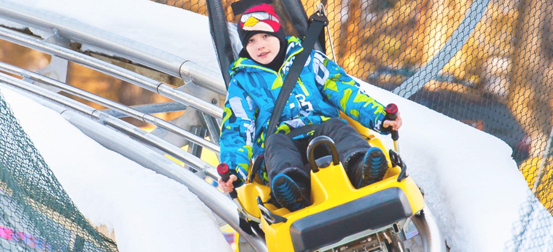 Najdłuższy Alpine Coaster w Polsce
