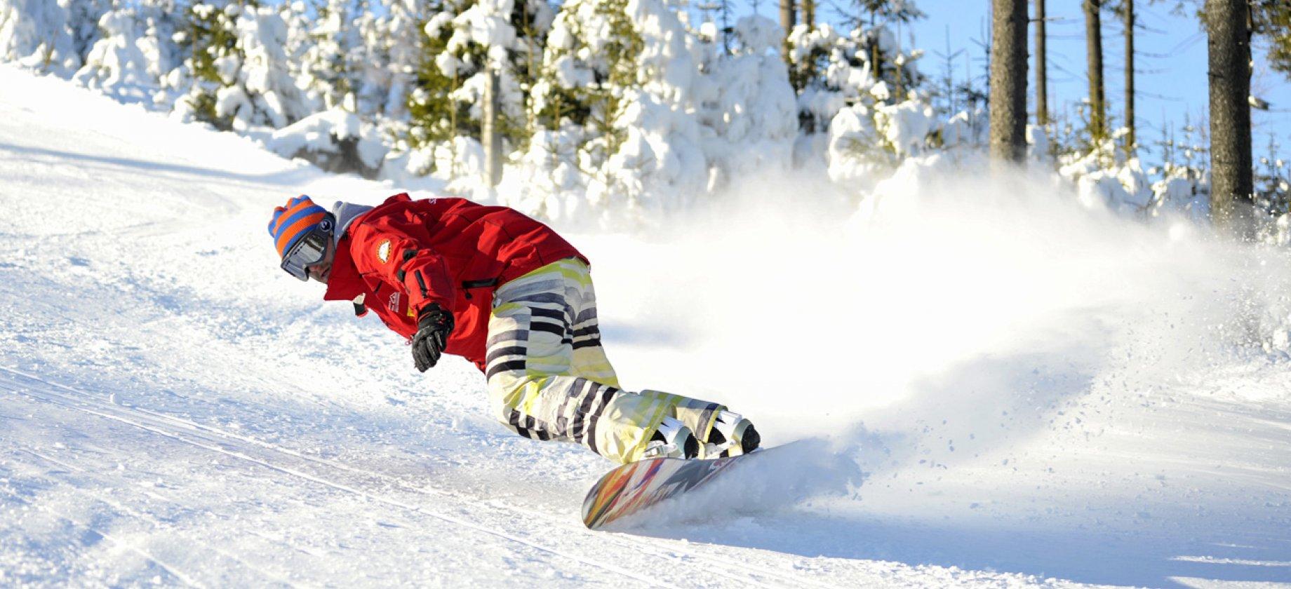 Szkoły narciarskie dla dorosłych
