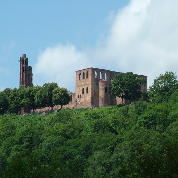 Limburg Abbey