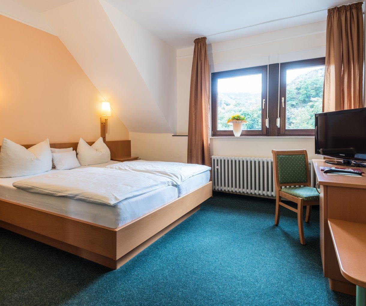 Hotel <br> Ruland