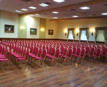 Profesjonalne sale konferencyjne