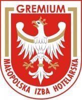 Herb Małopolskiej Izby Hotelarskiej Gremium