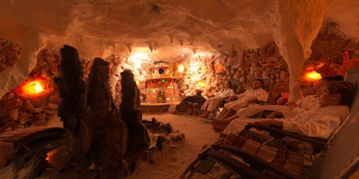 Solní jeskyně