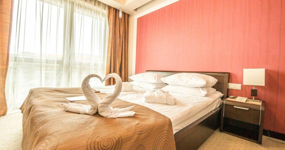Hotel Leda SPA****