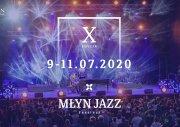 X Edycja Młyn Jazz Festival ♫♫♫