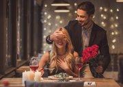 Romantyczna kolacja walentynkowa 14.02.2020