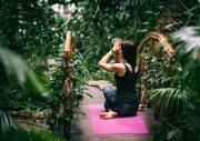 Mindful Yoga & Relax 26.02.2021, godz. 18:00-19:00 ❤