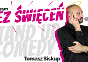 STAND UP COMEDY Tomasz Biskup