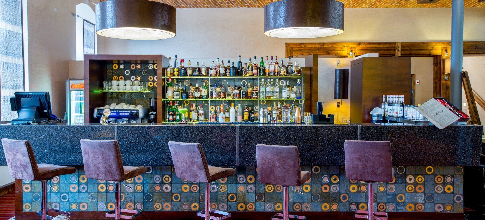Lobby Bar Młyn Jacka Hotel Spa