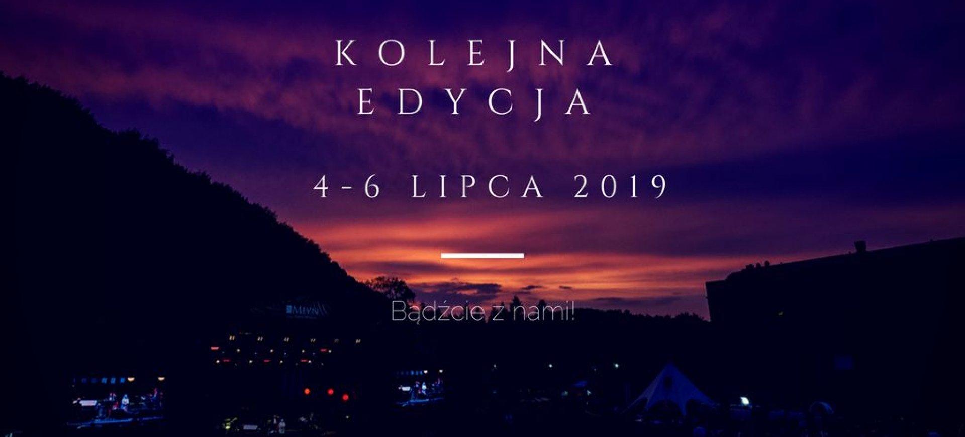 Młyn Jazz Festival 2019
