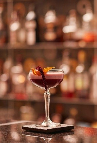Visit a place, where you  can try incredible cocktails, as well as niche beverages from  around the world.