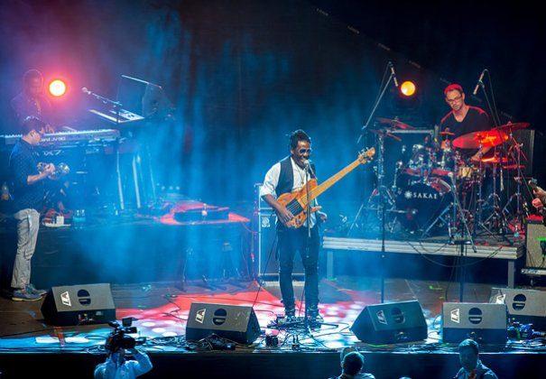 Młyn Jazz Festiwal Wadowice