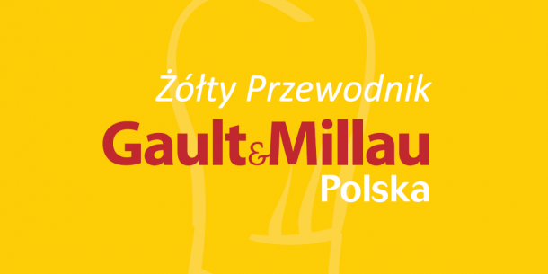 The Yellow Guide <br> Gault&Millau Poland