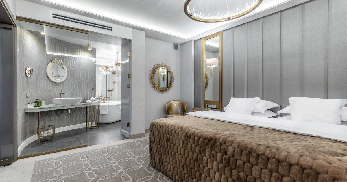 Hotel Traugutta