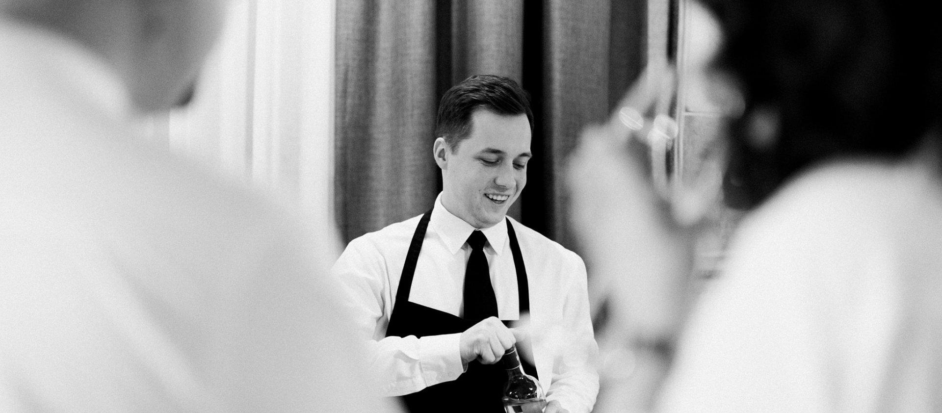 Szkolenie - Wino na wesele