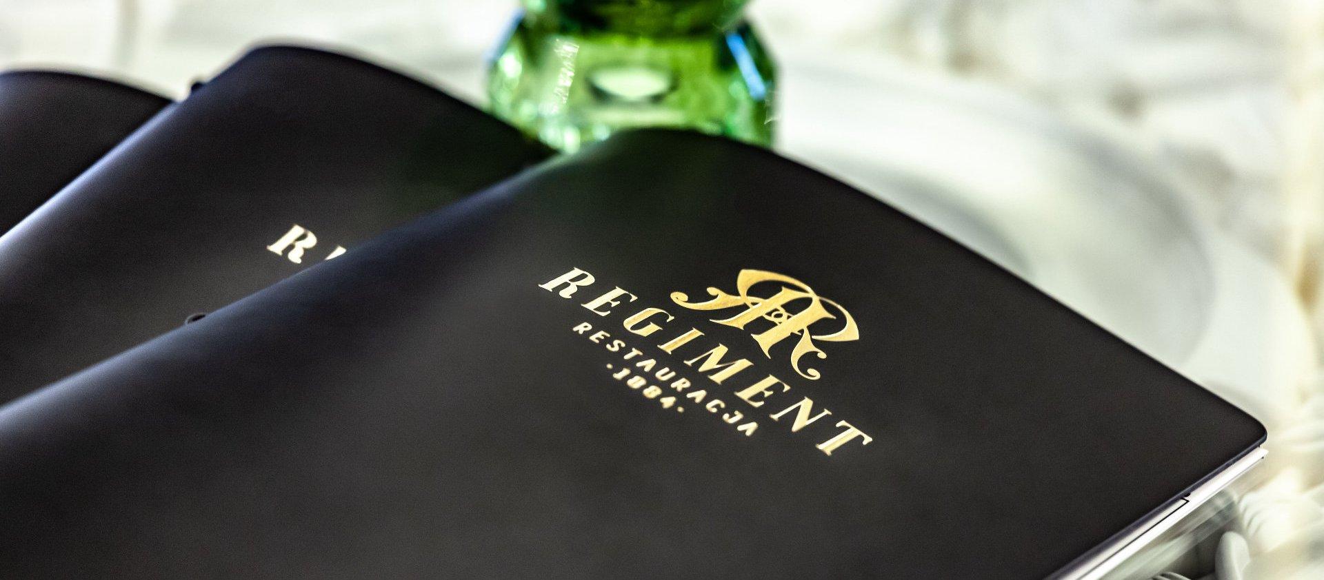 Restauracja Regiment - dania na wynos