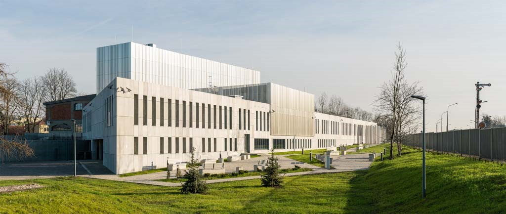 budynek muzeum sybiru w białymstoku