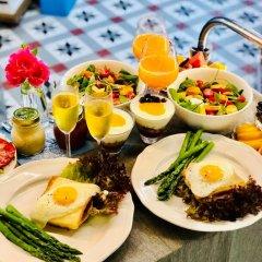 Nowe oblicze śniadań