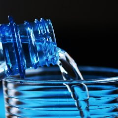 Dobra woda zdrowia doda