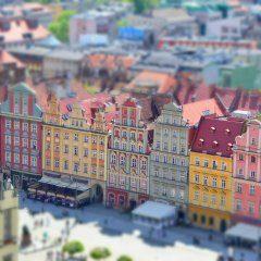 Wydarzenia we Wrocławiu