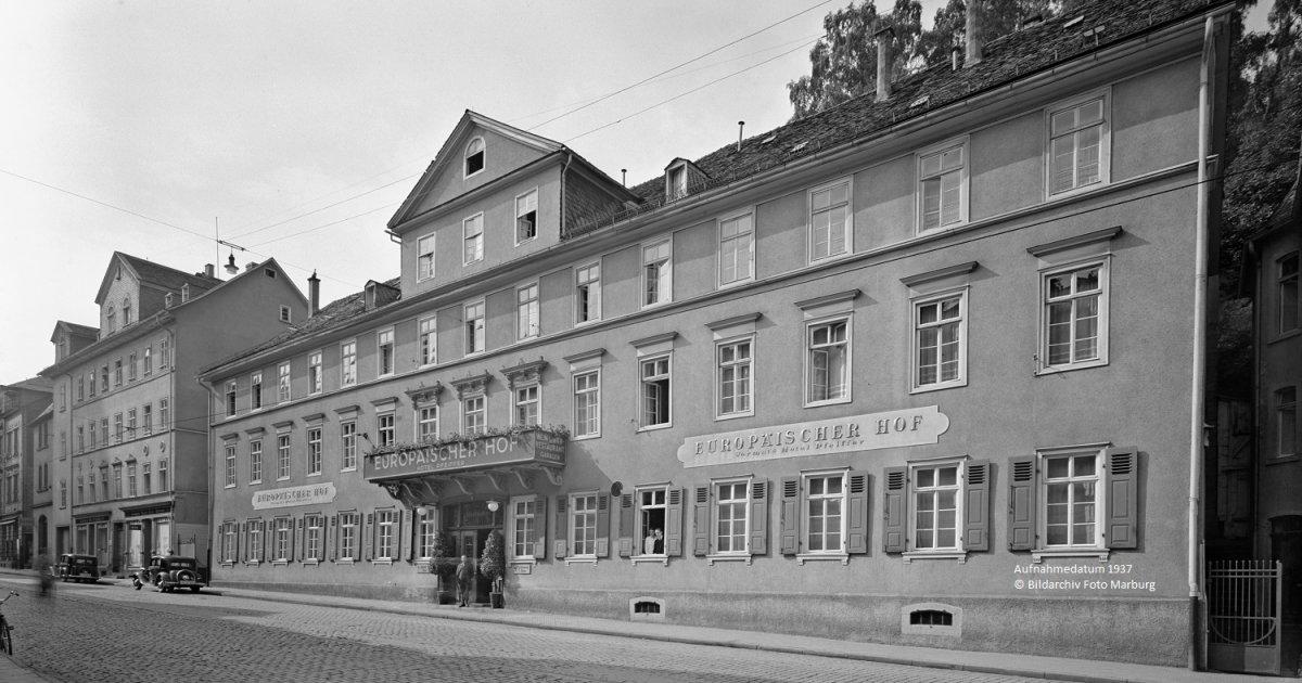 Marburger Hof