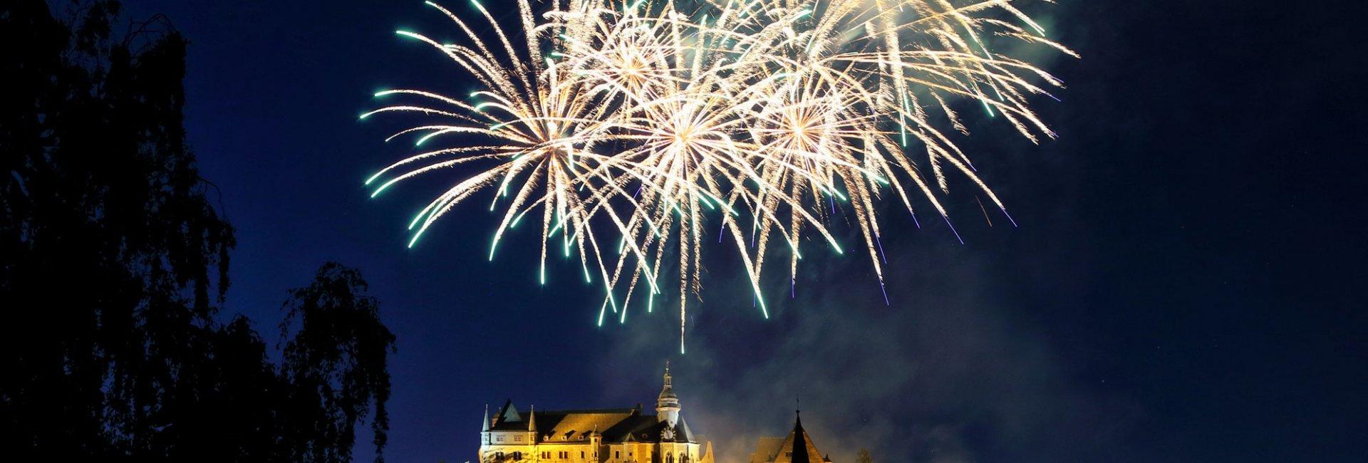 3 Tage Marburg