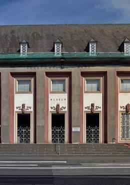 Marburg Art Museum