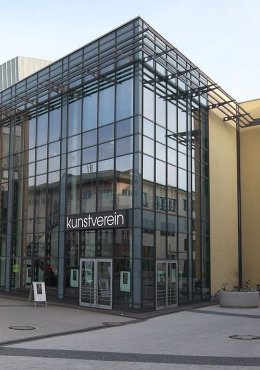 Marburger Kunstverein