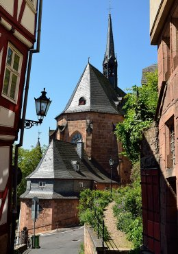Kugelkirche St. Johannes