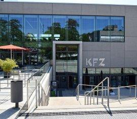 Kulturladen KFZ